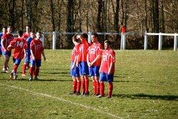 Match amical - CSPL // Photographe : Lucie FAUQUET - Club Sportif Pays de Longny
