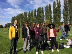 Nos U10A à Saint-Pathus