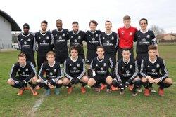 Seniors 1 - Virieu CS - CVL 38 FOOTBALL CLUB