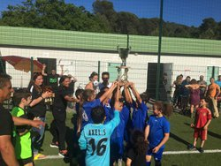 DRAP PAIOUNS CUP - 2nd Edition - DRAP FOOTBALL
