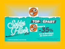 SOLDES : Top départ sur la boutique de l'École de Gardiens Jean-Yves CADIOU