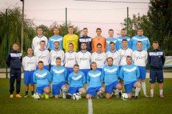 EFCAT 2015/2016 - Entente football club saint Amant et Tallende