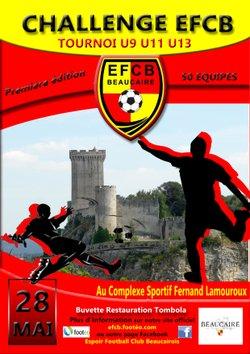 Challenge EFCB
