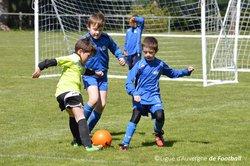 le 1er mai en images - Entente Football Châtaigneraie Veinazes
