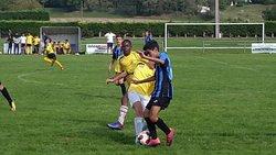 23-09-17 U15 Matchs amicaux vs Quercy - Ecole de Football des Deux Rives 82