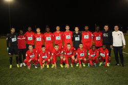 Retour sur le 6e tr de la CdF : Photos Belka - EGLANTINE VIERZON FOOTBALL