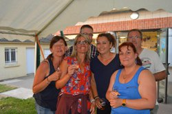 PHOTOS: Barbecue des jeunes de l'ESSOR: 17/06/2017 - ENTENTE SPORTIVE SAINT OMER RURAL