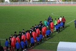 U19 - 3ème Tour de Coupe Gambardella : EPL - Dourdan Sport - Entente du Pays de Limours
