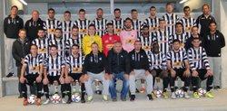 Equipe A et B - Etoile Sportive Boulazac