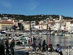 Suite photos  U 13 à Marseille