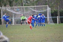 ES BRECY-CS ARGENT    2-1     LE  05/02/17     3ème division - Etoile Sportive BRECY