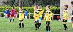 16/11/2014-Plateau U8/U9 à PLOUNEVENTER - Etoile Sportive PLOUNEVENTER