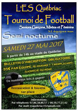 tournoi - Etoile Sportive QUEBRIAC