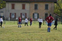 Vétérans : Match du 6/11/16 contre le Haut du Lièvre - Entente Sportive BAYON/ROVILLE