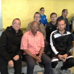 /Arbitres de S.S.C. Longueau :activités diverses et présences à l'assemblée du club le 01/07/2017. - ESCL | Etoile Sportive des Cheminots de Longueau