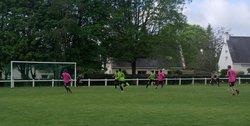 U15 ES CRACH - AS FMR... Reportage-photo réalisé un dimanche matin (Partie 3/4) - Entente Sportive Crachoise