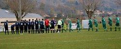 ESFC 1 - SEVENNE F.C.2 - - E.S.FRONTONAS CHAMAGNIEU