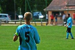U18 Demi Finale Coupe de l'Yonne Héry - AS Serein (3-2) - Etoile Sportive d'Héry