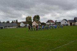 3 ème journée de championnat Séniors 1A contre FC Gruchet - ES SAINT-ANTOINE