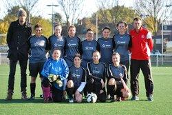 Le sourire du football au féminin !!! - Etoile Sportive Laventie