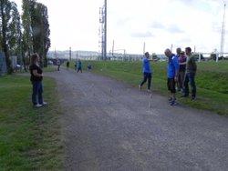 Journée Cohésion pour les U13 - Entente Sportive Municipale Condéenne