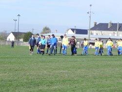 Coupe du Calvados U18 - Entente Sportive Municipale Condéenne