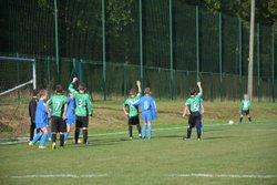 U 11 le 04 octobre 2014 à Montfort - ES Montfort-le-gesnois