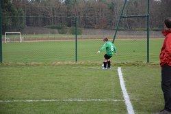 Coupe U 11 le 29 Novembre 2014 - ES Montfort-le-gesnois