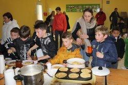 Carnaval école de foot le 08 février 2017 - ES Montfort-le-gesnois