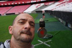 L'équipe sport loisirs à Lisbonne - Etoile Sportive Miremontaise