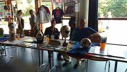 Forum des associations - Entente Sportive Nord Drome