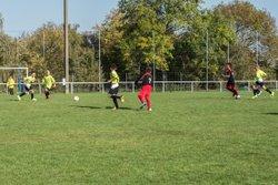 Match U13 EMF contre  GJ Vallées Deux Sèvres - ESPOIR MAIXENTAIS FOOTBALL