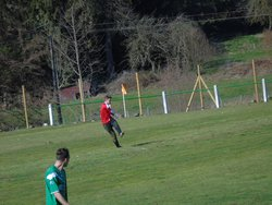 Match Nord Territoire 26.03.2016 - EQUIPES SPORTIVES RECHESY FOOT