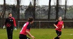 COURSAN E.C. 2 - 5 E.S.S.E.V. - Entente Sportive Sainte-Eulalie Villesèquelande