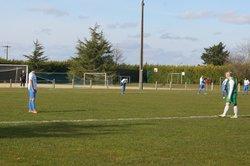 Match ESSL2 - Montiliers 3 du 22/02/2015 - ENTENTE DE SAINT LAMBERT DES LEVEES
