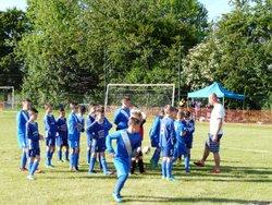 Album Photos U11 tournoi FAR 05 juin 2017 - Entente Sportive Vallée de l'Oison