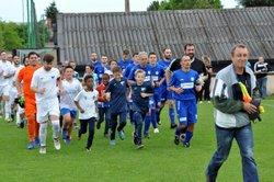 Victoire  des Etoilistes contre Vendat B. - Etoile Moulins Yzeure Football