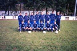 ESL Photos d'hier saison 2003/2004 - Eveil Sportif Lamurien