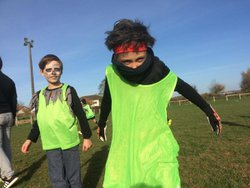 Tournoi Halloween 2017 - EXCELSIOR Cuvry