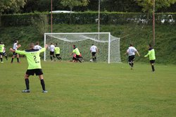 05/10/2014 - FCAG II vs AS Le Plo I (Champ.) - FC Agen-Gages