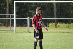 14/09/2014 - Vabres L'Abbaye I vs FCAG I (Coupe de France) - FC Agen-Gages