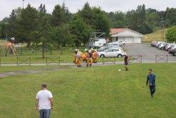 tournoi 2016 - F.C Amollois