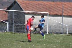 AMOU / SEIGNOSSE victoire 2 à 1 - F.C Amollois