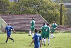 amou / latrille victoire 7 à 3 - F.C Amollois