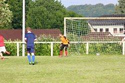 MATCH DECOUVERTE DU FCA - Football Club Ancinnes