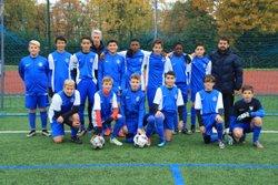 U15 2017/2018 - FC ANDRESY