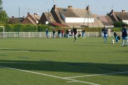 Vétérans - Match contre Marquillies le 25.09.16 - FC-ANNOEULLIN