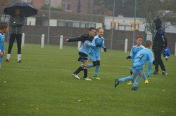 match 11/11/17 u10 niveau 1 allennes les marais  3-3 fca - FC-ANNOEULLIN