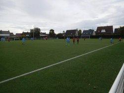 U14 contre U15 Losc Féminines le 16.09.17 - FC-ANNOEULLIN