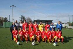 FCA-Lille Bois Blanc Le 14-04-18 Vict 3-2 - FC-ANNOEULLIN